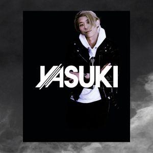 YASUKI DNB MIX 201603