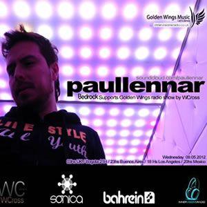 Bogota Deep Express (Paul Lennar@Golden Wings) InnerVisions Radio 09-05-12