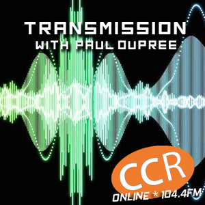 Transmission - @CCRTransmission - 20/09/17 - Chelmsford Community Radio