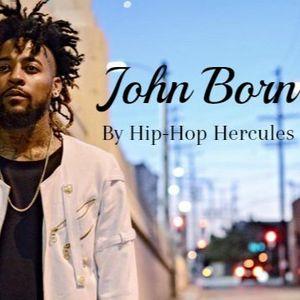 Extra Sessions: John Born