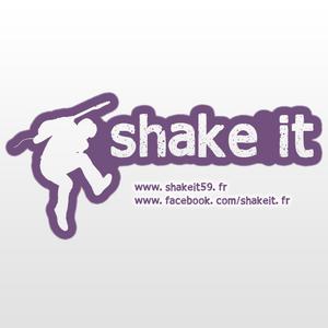 Shake It - 19/03/2011 - Radio Libre
