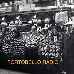 Portobello Radio Ep 49, with Piers Thompson and Greg Weir: Under The Spring Sunshine Special.