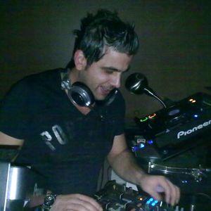 dj burhan house session live @ antix