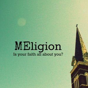 MEligion part 2: Worshipping MEsus
