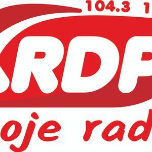 Gość Poranka Płock - Małgorzata Gasik 23.03.2020 KRDP FM