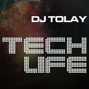 DJ TOLAY - TECHLIFE (15.12.2010)