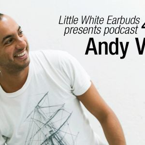 LWE Podcast 40: Andy Vaz