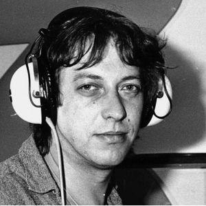 Alfred Lagarde - Betonuur - 06.06.1978 VARA Hilversum 3  Compilatie van een compleet 'Betonuur'