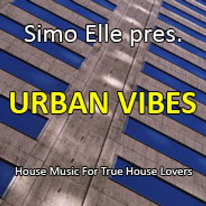 Simone Liuni pres.Urban Vibes Episode 31
