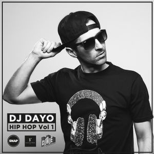 DJ Dayo: Hip Hop / RnB / Trap Vol 1
