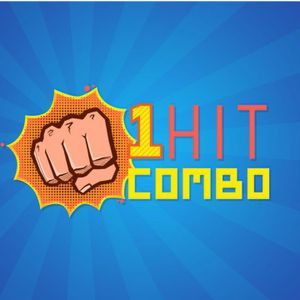 1 Hit Combo Video Games: Pirate this Podcast!