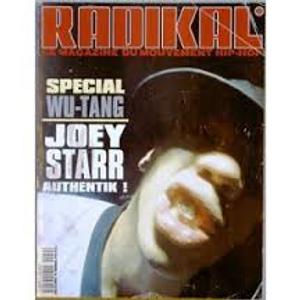 Classiques Rap Français 1995-2001