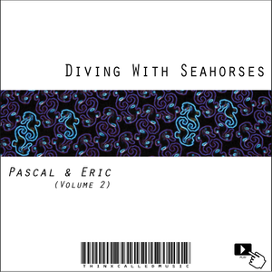 Pascal & Eric - Diving With Seahorses