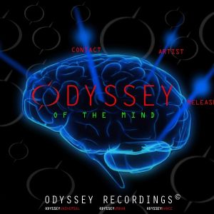 Odyssey Recordings Presents: Atmospheric Drum & Bass By Dilemma