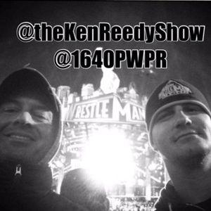 The Ken Reedy Show #9