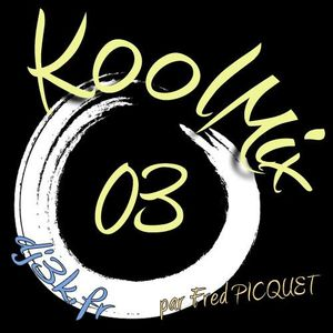 KoolMix 03 by dj3k