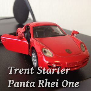 Trent Starter - Panta Rhei One
