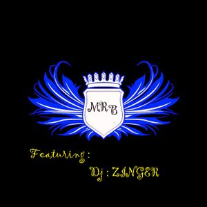 House music nutrition 011 (HOTnFUN) - MR.b(DjBegad) FT Zinger