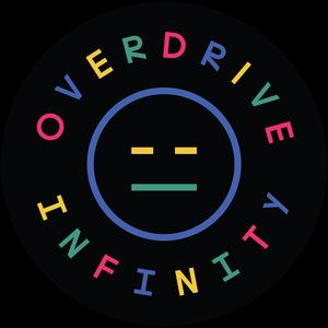 The Hacker (Italo Disco Set) - Overdrive Infinity #13 (Part 2) (2014.02.14)