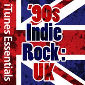 "Darren Afrika - 90's: An Indie, Britpop, Madchester ""Trip Down Memory Lane"" Mix."