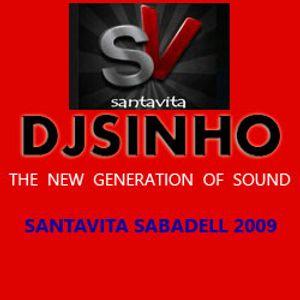 djsinho sesion santavita 09