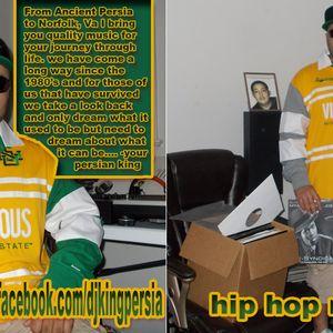 hip hop mix new crate 02.00-04-2017djkingpersia