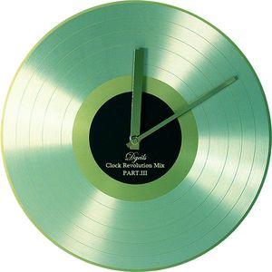 Clock Revolution Mix (Part.3)