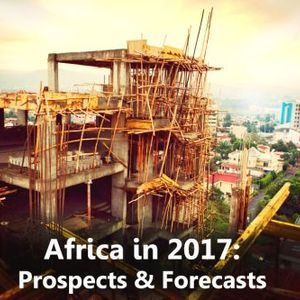 Africa in 2017: Prospects & Forecasts - London