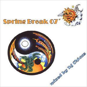 Spring Break 2k7