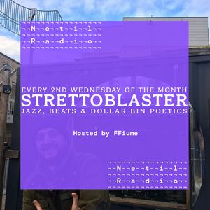 strettoblaster @ Netil Radio Show: January 9th, 2019 - hosted by FFiume