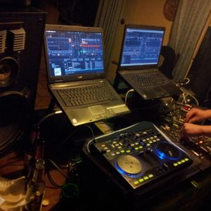 Teiko - TechnoCut - Houseparty 2012-07-14