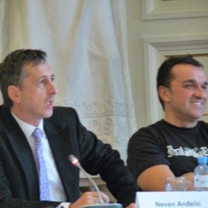 Interview with Neven Andjelic