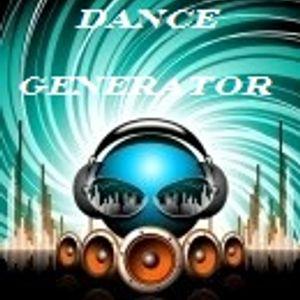 DANCE GENERATOR - STOMP YA' 2 (Best Of Powerstomp 2013-2014)