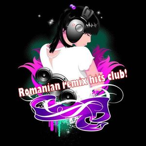 Romanian Remix Hits EP 7