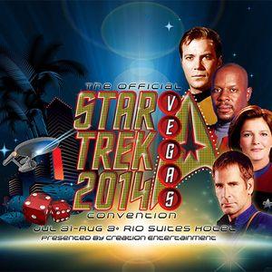 G & T Show STLV 2014 Coverage - Eric Stillwell