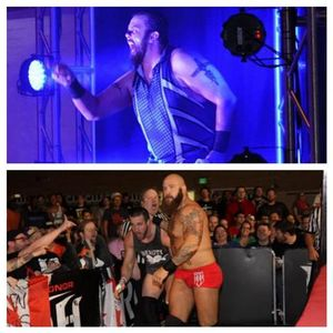 LFTA EP110 ROH Star Ray Rowe & ROW Star Ryan Davidson