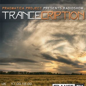 Pragmatica Project - Trancecription 013 (24-12-2010)