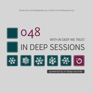 In Deep Sessions 048 - December 2013