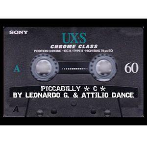 Piccadilly *C* by Leonardo G. & Attilio Dance - A cura di Toni (Digit.) & Reny J. (Pul.)