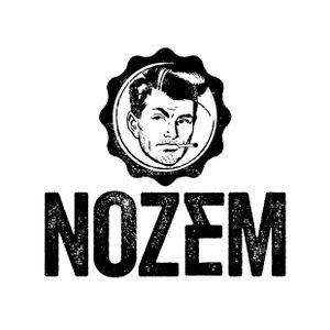 Melvin Tas @ Whoosah Sundays X NOZEM (20 juli 2014)