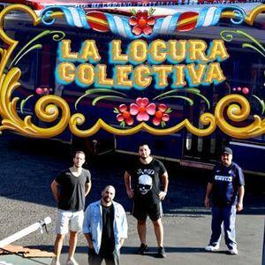 La Locura Colectiva 18-3-14 Martes 20 a 22 hs www.sindialradio.com.ar