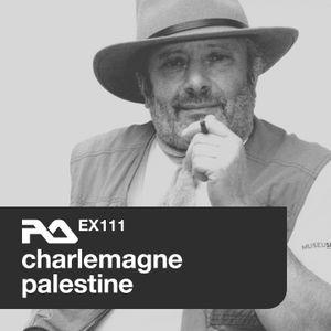 EX.111 Charlemagne Palestine - 2012.09.07