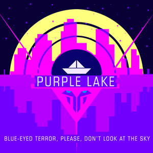 blue eyed terror, please, don't look at the sky