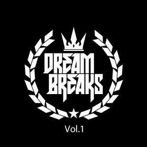 R.D.J@Dream Breaks Vol.1