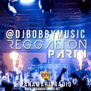 @DjBobbyMusic - Reggaeton Party 2k15
