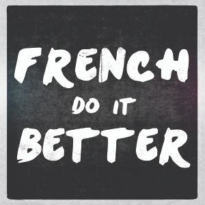 French Do It Better vol.4 mixed by Vice X Versa