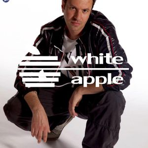 WhiteApple Official Podcast 008 - Mixed by FABIO XB