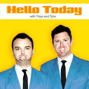 Episode 10 | Tyler's Twitter Hiatus and Tripp's College Crush