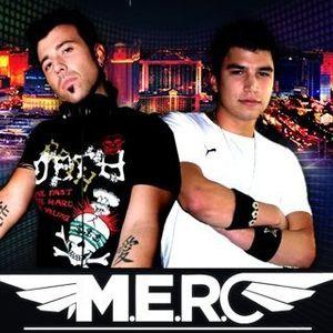 94.5 FM MERC Mix Hour 3 Set - Las Vegas