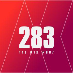 DJ 283 the MIX #007 January 2018